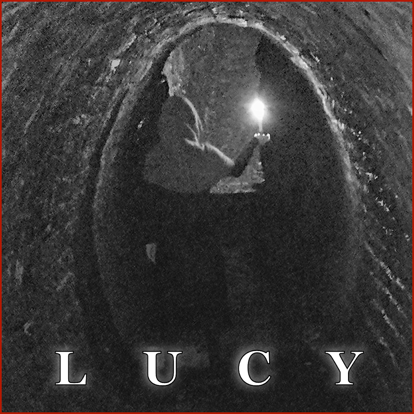 Lucy by Taylor Giacoma