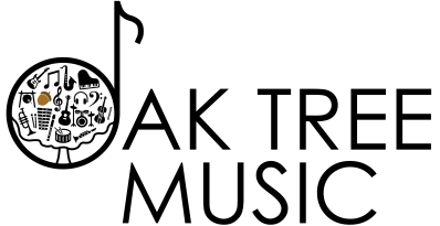 Oak Tree Music